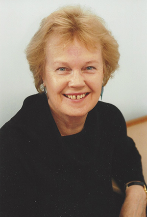 Kathleen Crawford Psychologist